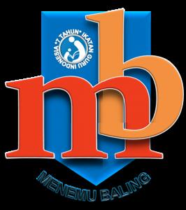 Logo Menemu Baling