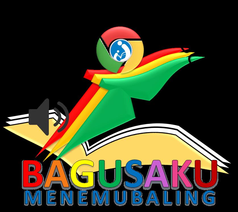 CULTURE SHOCK DALAM LITERASI, GERAKAN BAGUSAKU MENEMUBALING DAN LOGONYA  Ikatan Guru Indonesia